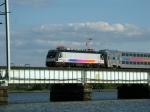 NJT Train 3270
