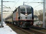 NJT Alstom PL42AC 4016