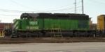 BNSF 1660