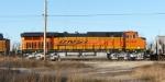BNSF 6260