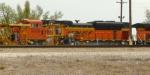 BNSF 9206