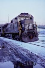 NS 8841