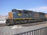 CSX 4817