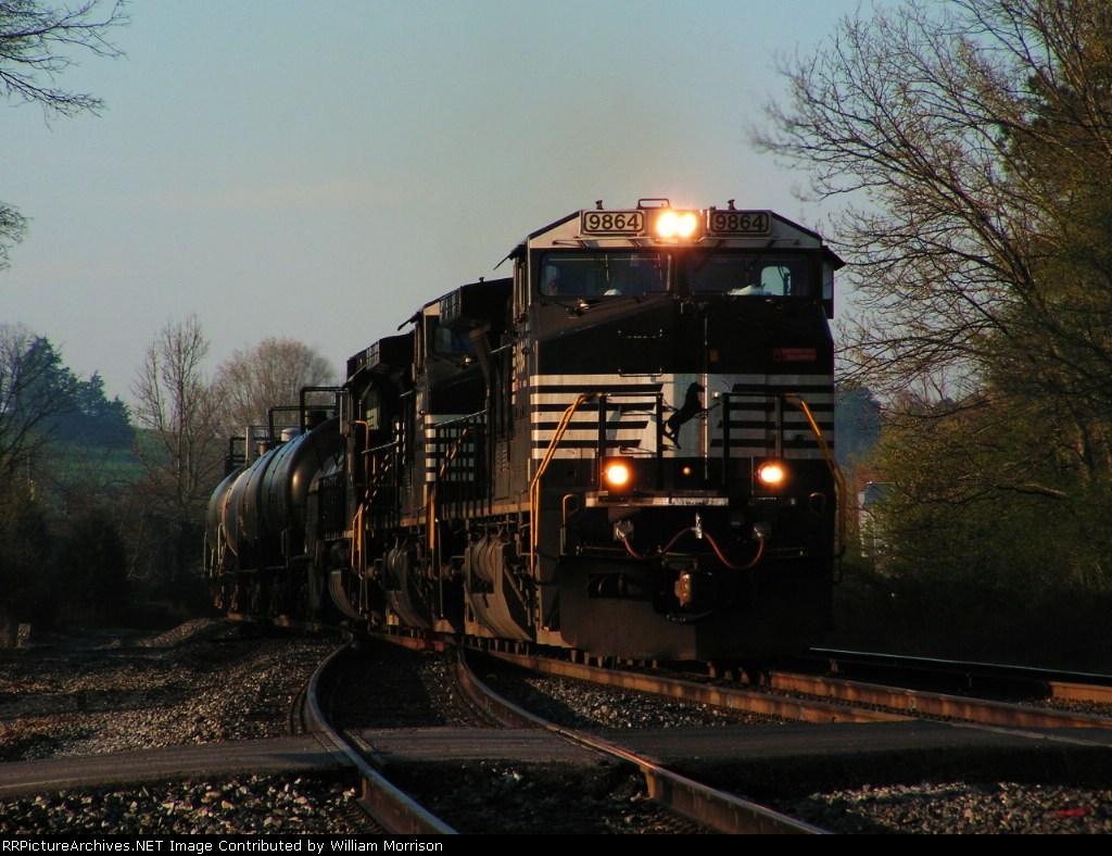 NS 9864