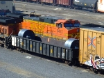 BNSF 5422