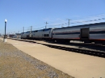 Amtrak 139