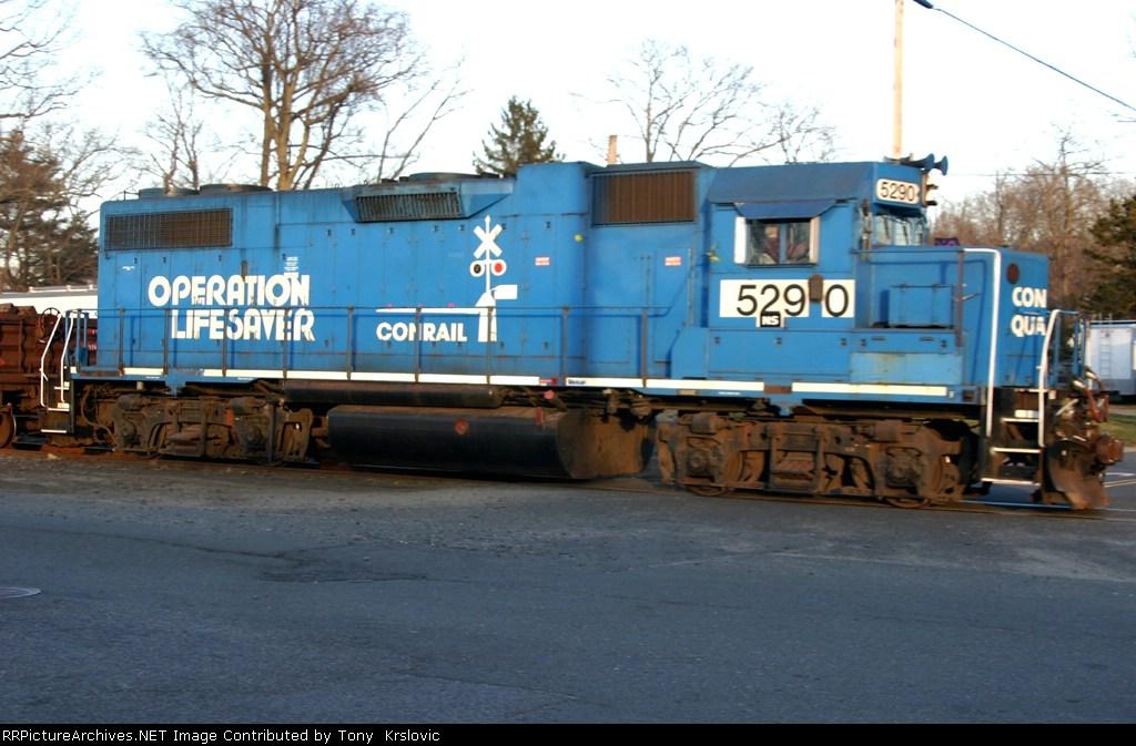 NS 5290 SA31
