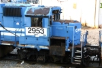NS 2953 It's time for an overhaul!