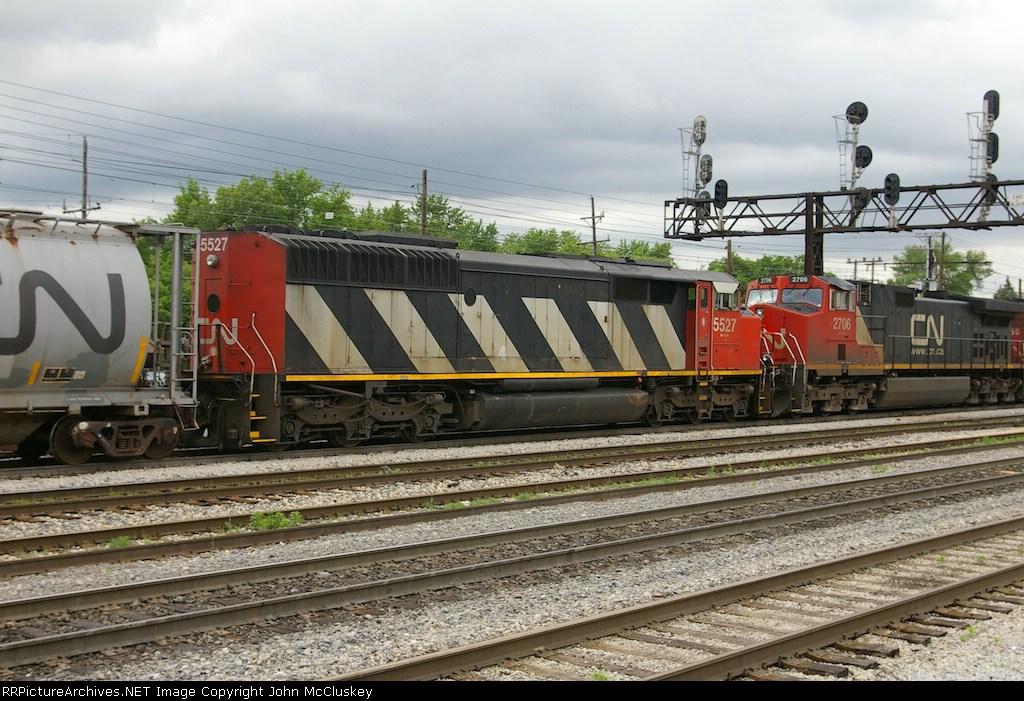CN 5527