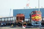 Big Pasco grain storage yard
