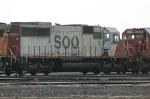SOO 6032