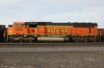 BNSF 8989