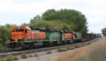 BNSF 7888
