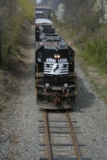 NS 5521 and NS 5220 lead CSAO WPCA-51 south