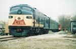 L&N 796 at Historic Rail Park