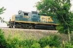 CSX GP 30 Road Slug 2309