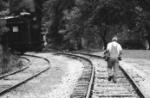 152 Trainman at KRM