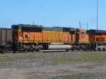 BNSF 8880
