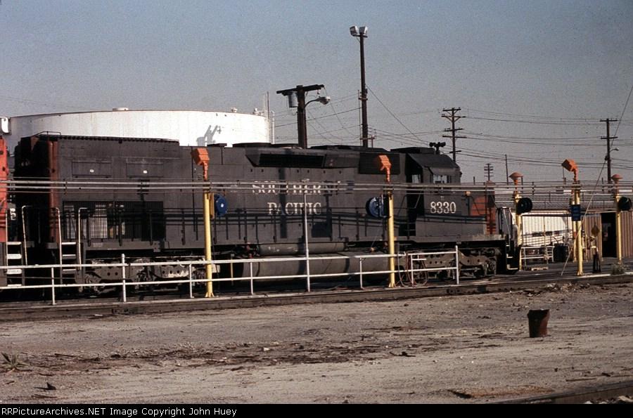 Taylor Yard Engine Service