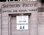 Dayton Tower Markings