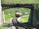 "D444 (50044) ""Exeter""  Norden Station"