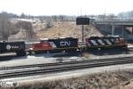 CN 4018 & CN 4108