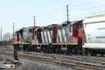 CN 4110, CN 4135 & CN 4700