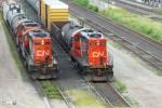 CN 7080 & CN 4110