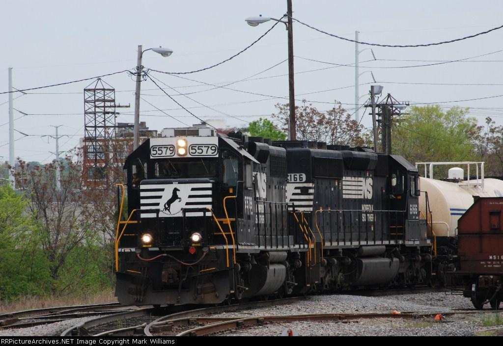 NS 5579