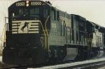 NS 8009 East