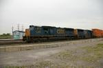 CSX 4768 & 4730