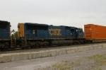 CSX 4730