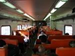 NICD 210 interior