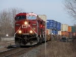 CP 9669 at Cobourg