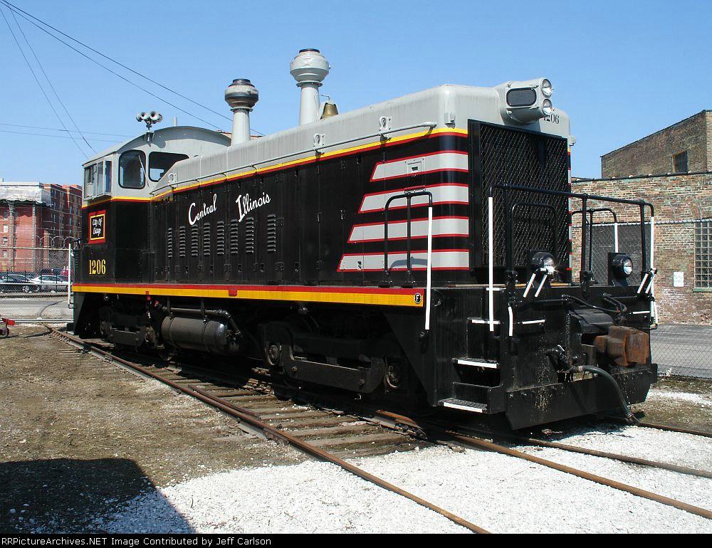 CIRY 1206