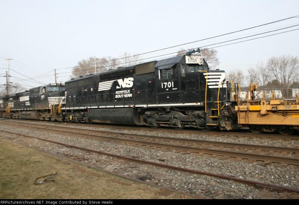 NS 1701