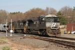 NS 172 North