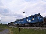 Not without the usual GP38's