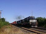 Stack Train