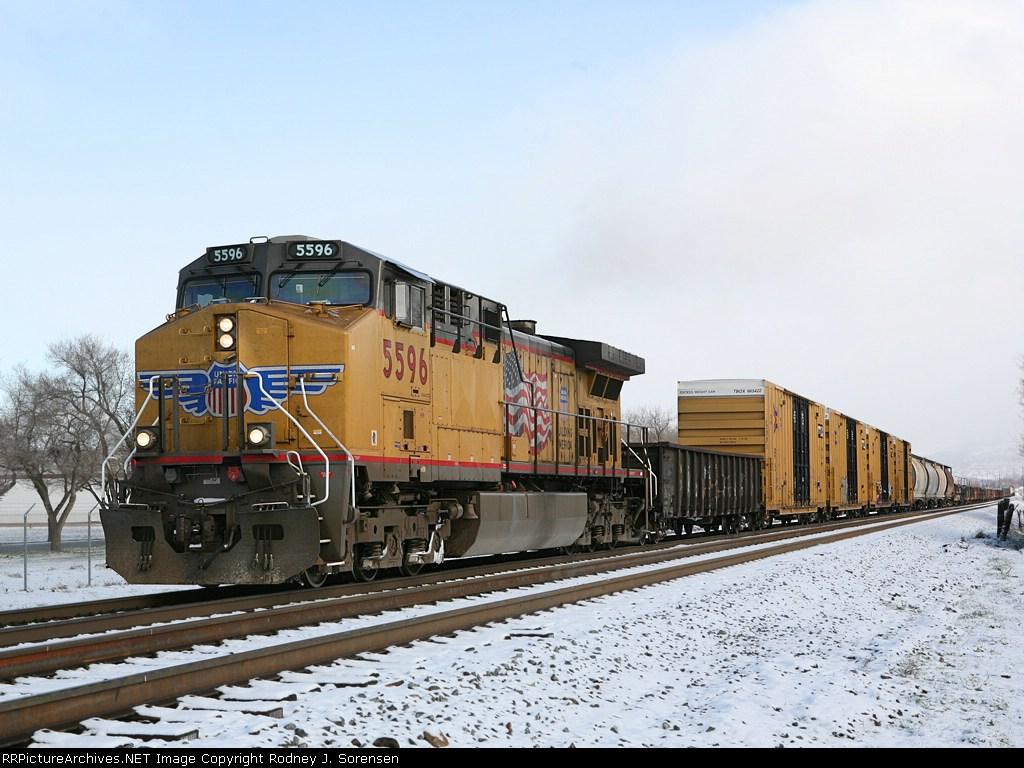 UP 5596