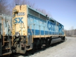CSX 6205