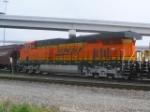 BNSF 7227
