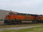 BNSF 7407