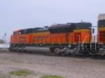 BNSF 9296