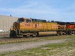 BNSF 5382