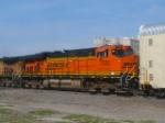 BNSF 7505