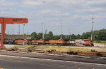 BNSF 8234