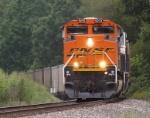 BNSF 9233