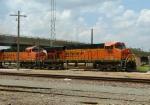 BNSF 5903