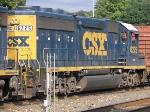 CSX 6225